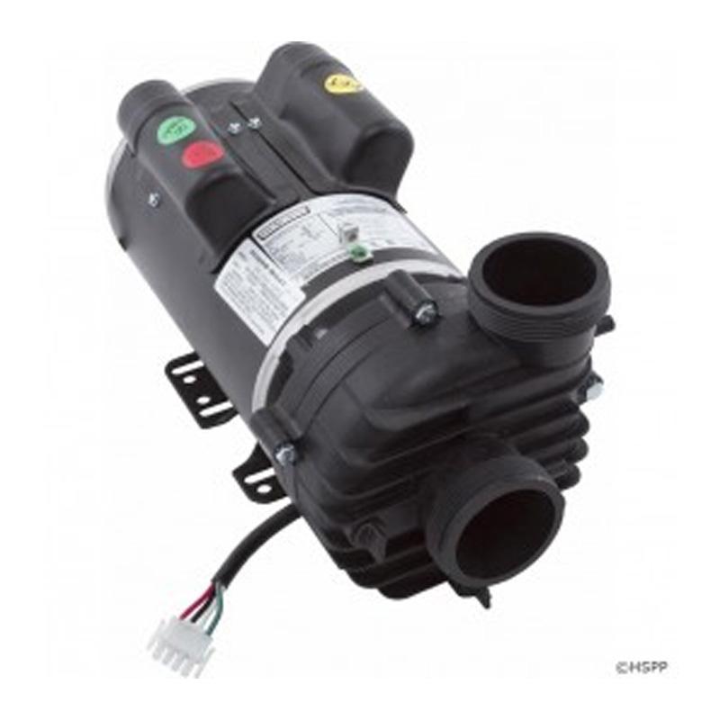Cal Spas Pump Power Right 110v 2spd 56fr 2